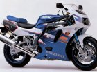 Suzuki GSX-R 750WR SP